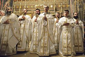 OrthodoxNet Blog