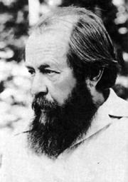 Alexander Solzhenitsyn Word of Truth