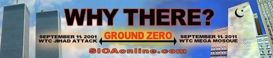 Preservation of Ground Zero Campaign Ad