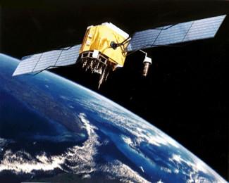 Global Warming NOAA satellite