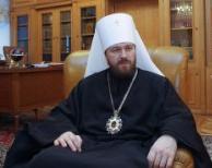 Metropolitan Hilarion of Volokolamsk