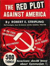 Communism and Progressivism Moral Darkness