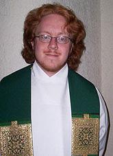 Rev. Matthew Westfox