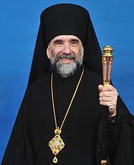 Bishop Michael OCA Orthodox