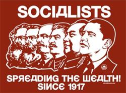 socialism communism a failure