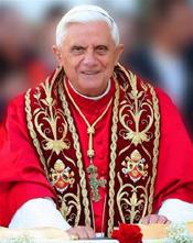 Pope Benedict Evangelize American Culture