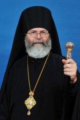 Bishop Matthias