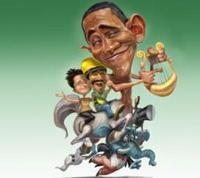 Liberal Myths Obama