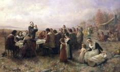 Thanksgiving Freedom Economic Freedom