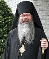 Bishop Tikhon (OCA)