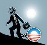 Obama's Bogus Jobs Data, 1.2 Million Less Jobs