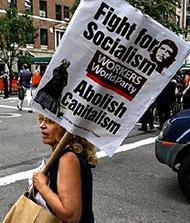 American Left Socialism Communism progressives