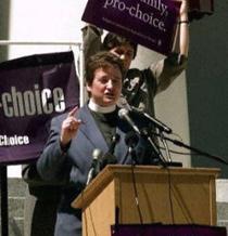 Katherine Ragsdale abortion advocate