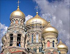 Russian Orthodox Church Education