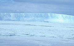 Antarctic Ice Shelves Not Melting