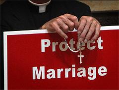 Defend Marriage Religion
