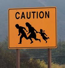 Illegal Immigration Liberals