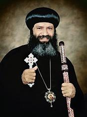 Bishop Anba Suriel