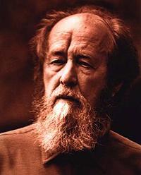 Alexander Solzhenitsyn: The Courage to be Christian