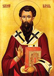 St. Basil the Great Orthodox
