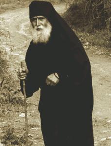 Elder Paisios Fight to Defend the Christian Faith