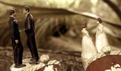 Homosexual Tyranny Gay Wedding Cakes Arizona