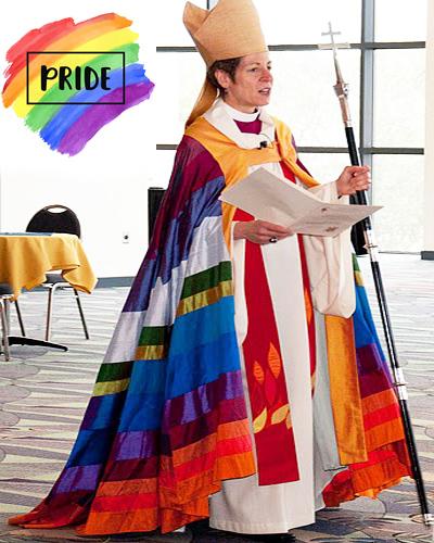 Ashley Purpura: Orthodox Church Needs Women Priests and Bishops