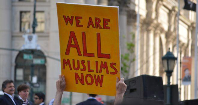 Islamicization of Public Education Continues Apace
