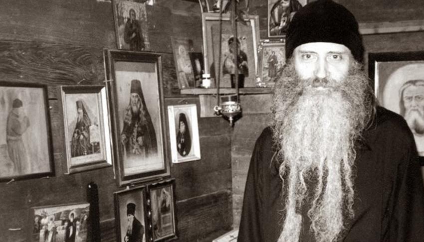 Fr. Seraphim Rose - Living in an Age of Many False Teachers